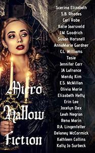 MicroHallowFiction: A Microfiction Anthology