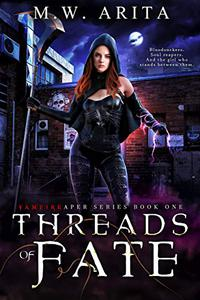Vampireaper: Threads of Fate
