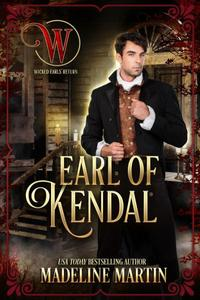 Earl of Kendal