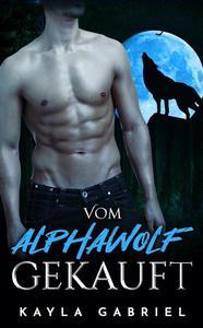 Vom Alphawolf gekauft