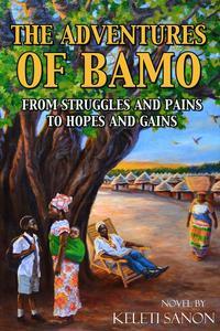 The Adventures of Bamo