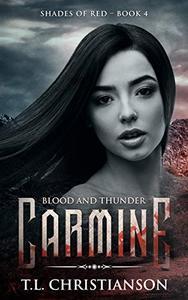Carmine: Blood and Thunder