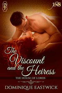 The Viscount and the Heiress