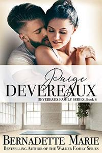 Paige Devereaux