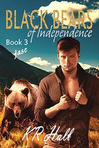 Black Bears of Independence: Jase