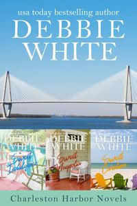 Charleston Harbor Novels 1-3