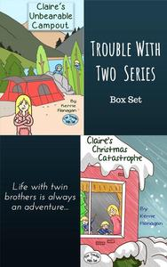 The Trouble With Two: Box Set