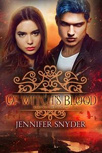 Of Witch's Blood