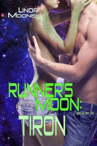 Runner's Moon: Tiron