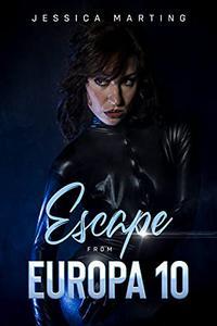 Escape From Europa 10