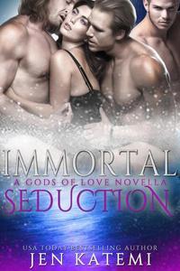Immortal Seduction