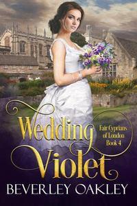 Wedding Violet