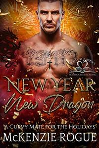 New Year, New Dragon