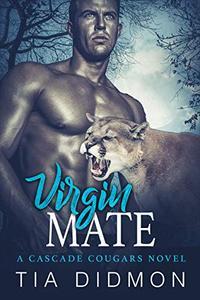 Virgin Mate: Steamy Shifter Romance