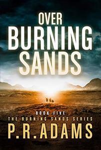 Over Burning Sands
