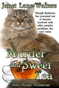 Murder and Sweet Tea