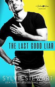 The Last Good Liar: A Fake-Relationship Romantic Comedy