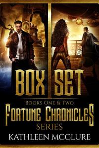 The Fortune Chronicles Series Box-Set: Books One & Two