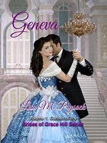 Geneva: Garden of Joy