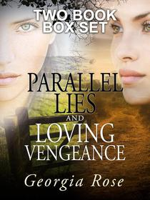 Parallel Lies and Loving Vengeance: The Ross Duology Two Book Box Set
