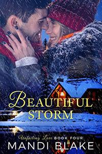 Beautiful Storm: A Sweet Christian Romance
