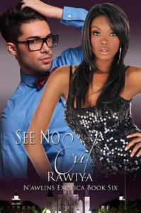 See No Evil Nawlins Exotica Series Book Six