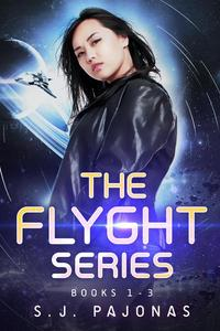 The Flyght Series Box Set (Books 1-3): First Flyght, Broken Flyght, High Flyght