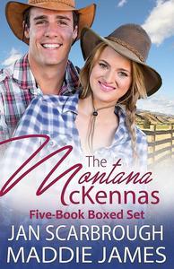 The Montana McKennas Five-Book Box Set