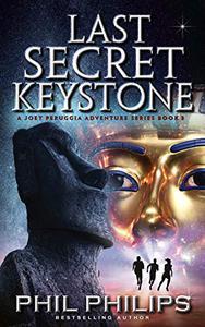 Last Secret Keystone: A Historical Mystery Thriller
