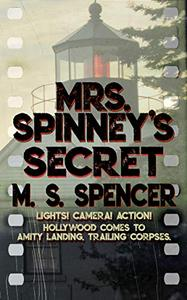 Mrs. Spinney's Secret