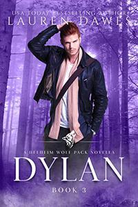 Dylan: A Helheim Wolf Pack Novella
