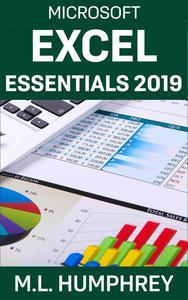 Excel Essentials 2019