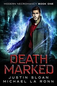 Death Marked: A Supernatural Thriller