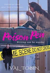About Three Authors: Poison Pen