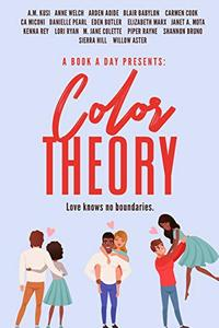 A Book A Day Presents: Color Theory