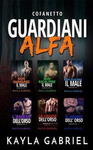 Cofanetto Guardiani Alfa, Libri 1-6