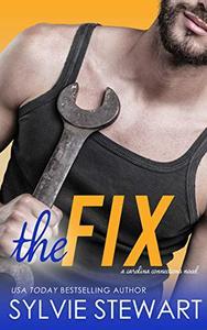 The Fix: A Single Mom Romantic Comedy