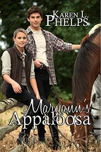 Maryann's Appaloosa