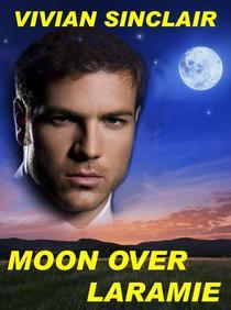Moon Over Laramie