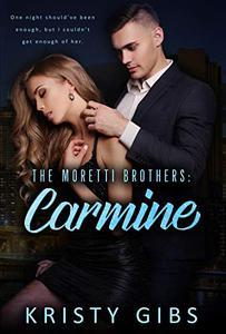 The Moretti Brothers: Carmine