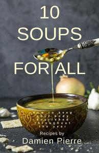 10 Soups for All
