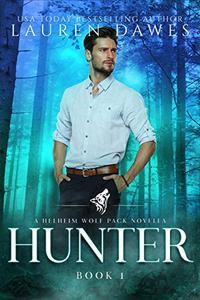 Hunter: A Helheim Wolf Pack Novella