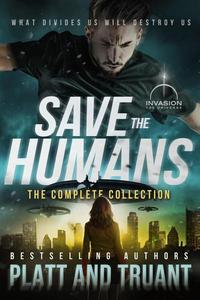 Save the Humans: The Complete Series