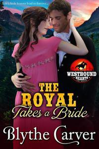 The Royal Takes a Bride