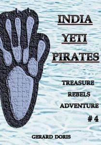 India Yeti Pirates