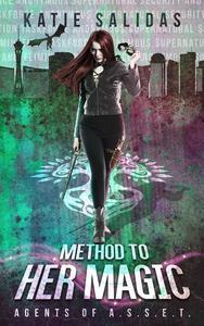 Method to her Magic