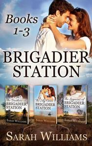 Brigadier Station (Books 1-3)