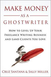 Make Money As A Ghostwriter