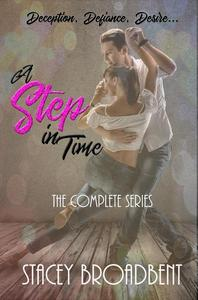 A Step in Time: the complete series