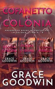Cofanetto La Colonia, Libri 4-6